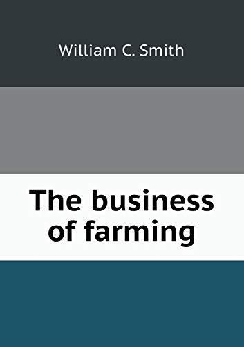 9785518483965: The Business of Farming