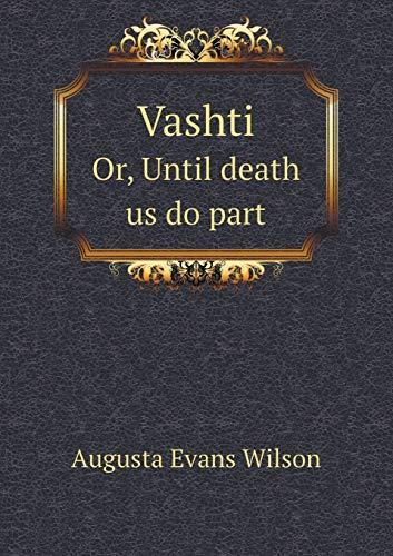 9785518484351: Vashti Or, Until Death Us Do Part