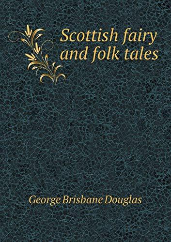 9785518495203: Scottish Fairy and Folk Tales