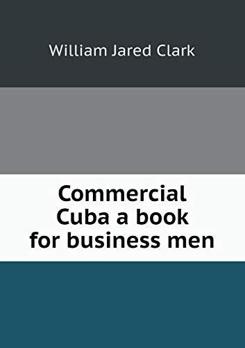 9785518509535: Commercial Cuba a book for business men
