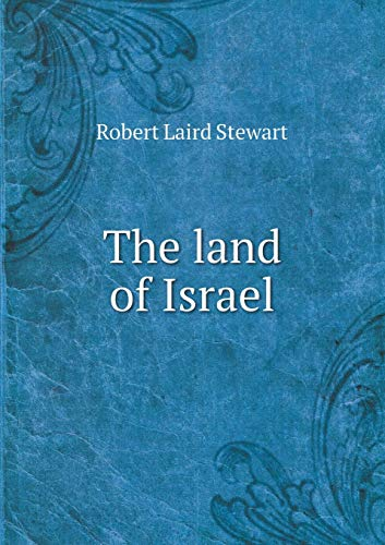 9785518521735: The land of Israel