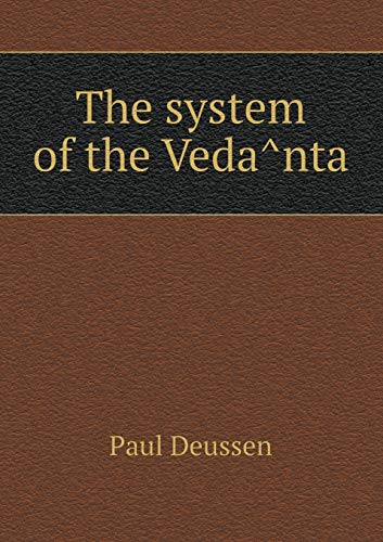 9785518523128: The System of the Veda Nta