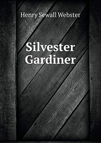 9785518523289: Silvester Gardiner