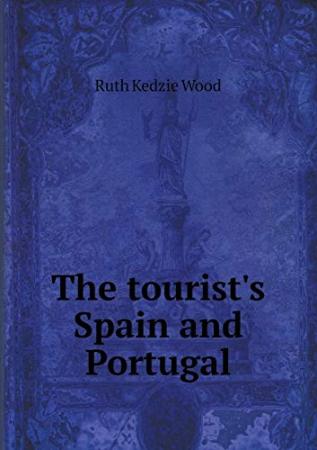 9785518527041: The Tourist's Spain and Portugal