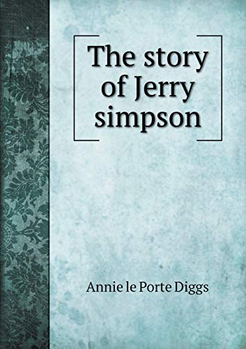 9785518532847: The story of Jerry simpson