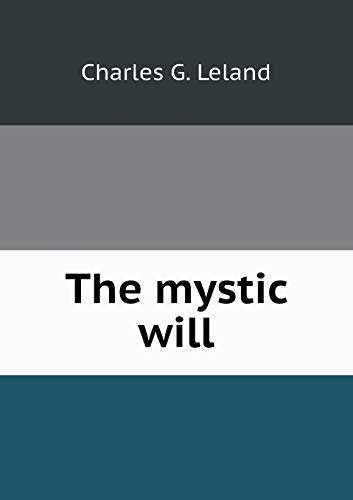 9785518538955: The mystic will