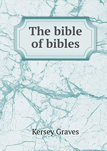 9785518568730: The bible of bibles
