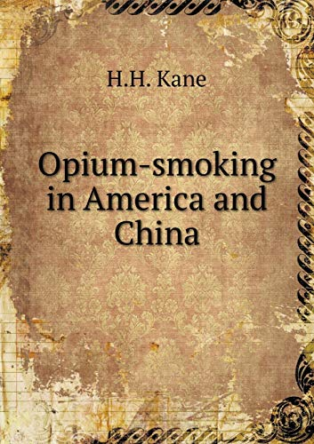 9785518570825: Opium-smoking in America and China