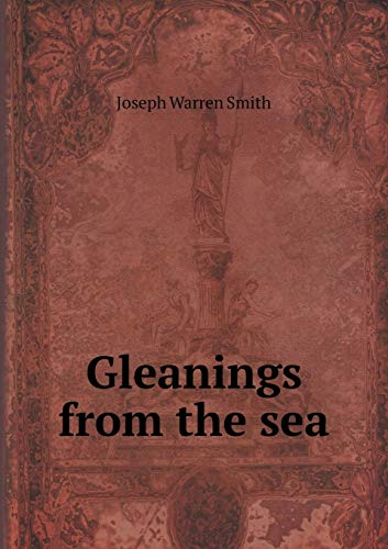 9785518581401: Gleanings from the sea