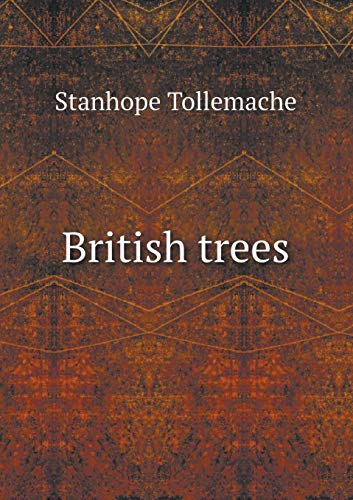 9785518611368: British trees