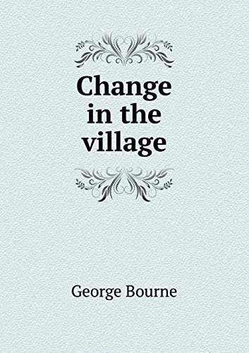 9785518613348: Change in the village