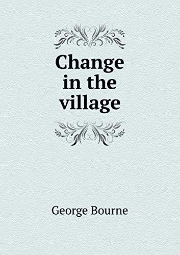 9785518613348: Change in the Village
