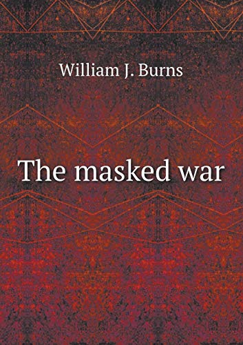9785518643611: The masked war