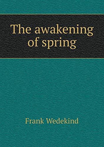 9785518652750: The Awakening of Spring