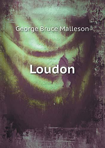 9785518653979: Loudon