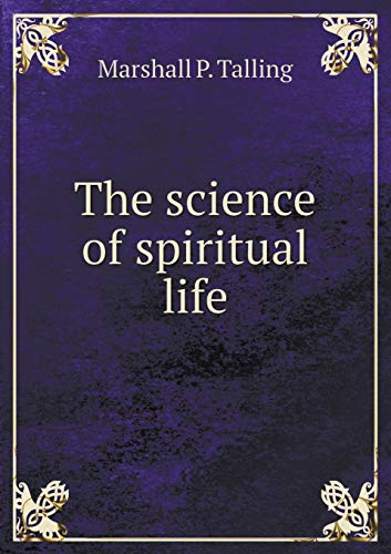 9785518655478: The Science of Spiritual Life