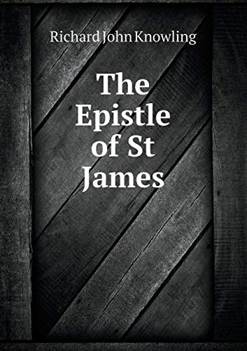 9785518656208: The Epistle of St James