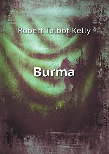 9785518657557: Burma