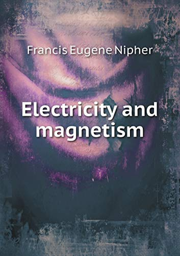 9785518663763: Electricity and Magnetism