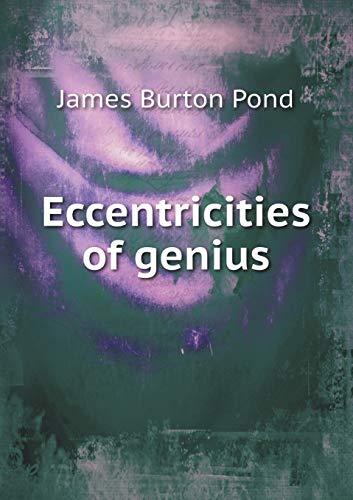 9785518665408: Eccentricities of Genius
