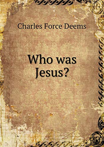 9785518677067: Who was Jesus?