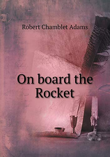 9785518681118: On board the Rocket