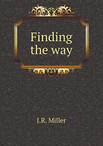 9785518684188: Finding the way