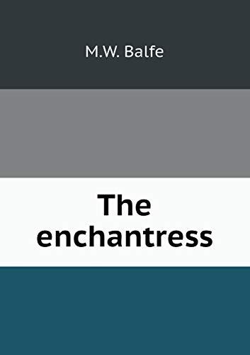 9785518685147: The enchantress