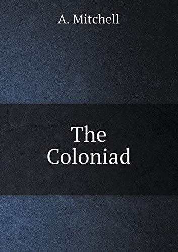 9785518705999: The Coloniad