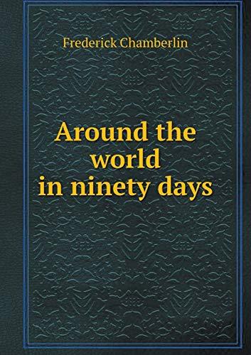 9785518725157: Around the world in ninety days