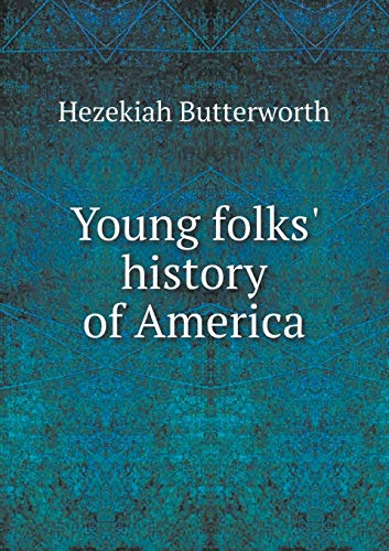 9785518727212: Young folks' history of America