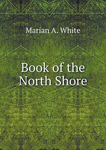 9785518736504: Book of the North Shore
