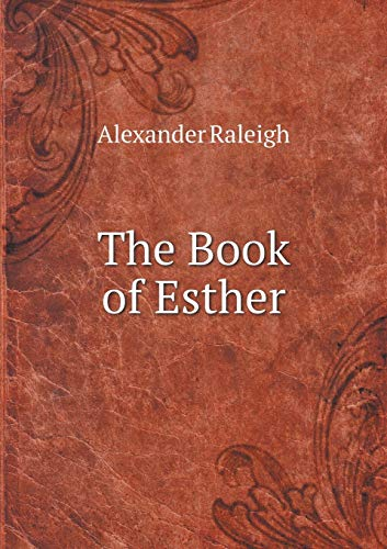 9785518739581: The Book of Esther
