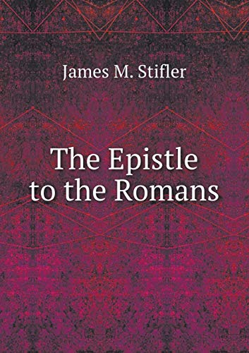 9785518793439: The Epistle to the Romans