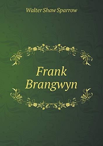 9785518803855: Frank Brangwyn