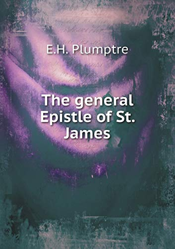 9785518806313: The general Epistle of St. James