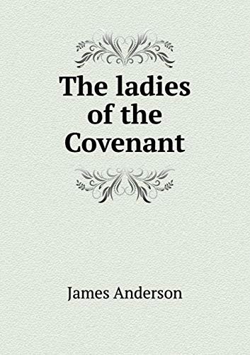 9785518831742: The ladies of the Covenant
