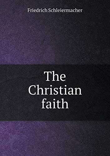 9785518835917: The Christian faith