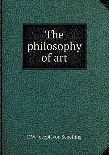 9785518857278: The Philosophy of Art