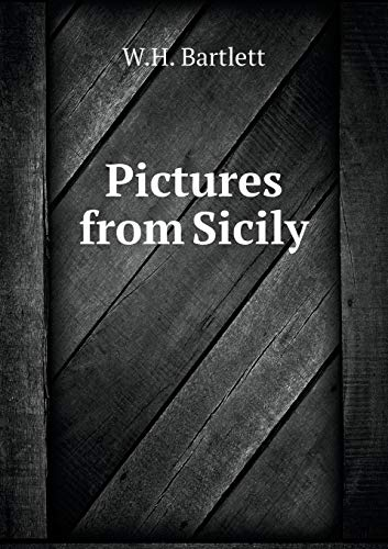 9785518857773: Pictures from Sicily