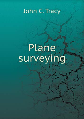 9785518858084: Plane surveying
