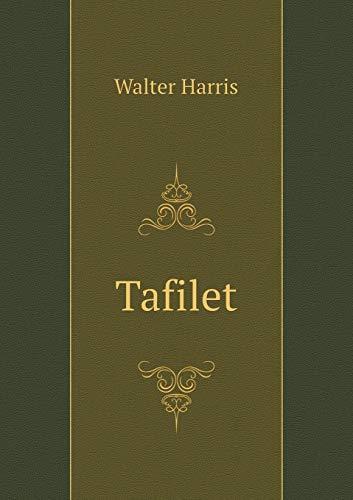 9785518874244: Tafilet