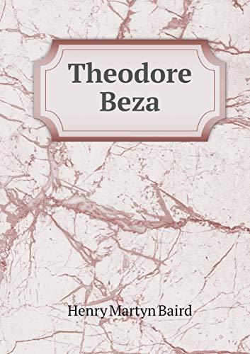 9785518876286: Theodore Beza