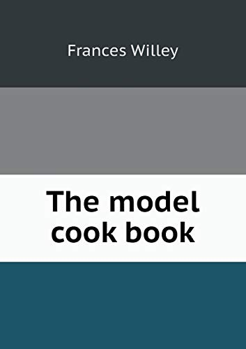 9785518905306: The model cook book