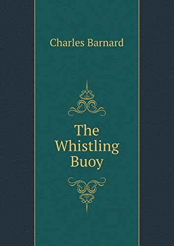 9785518912861: The Whistling Buoy