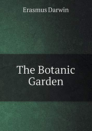 9785518916203: The Botanic Garden