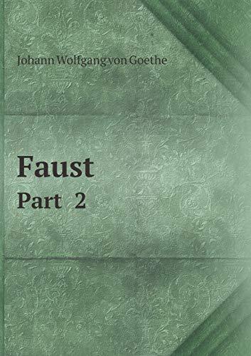 9785518919501: Faust Part  2