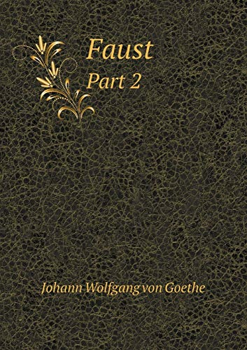 9785518919570: Faust Part 2