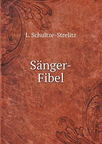9785518931718: Sanger-Fibel