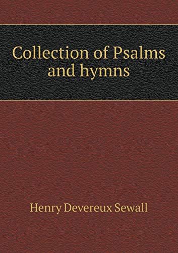 9785518946248: Collection of Psalms and hymns